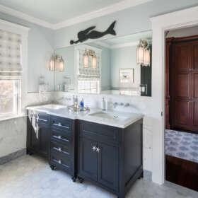KEP Interior Designs Bathroom