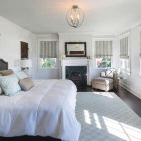 KEP Interior Designs Bedroom