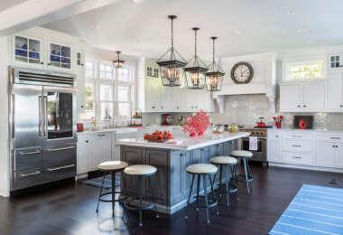 Kitchen Designed by KEP Designs Complete Interiors