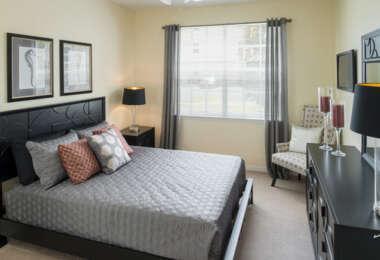 KEP Bedroom