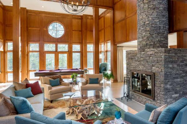 KEP Living Room Interior Design