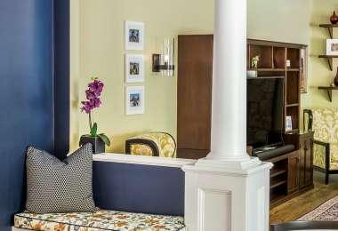 KEP living room